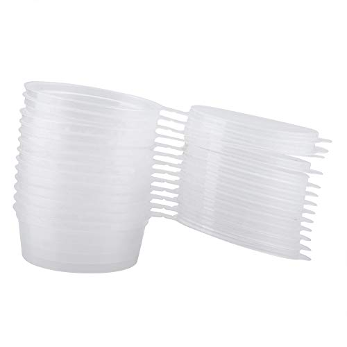 Plastic Disposable Portion Cups ...