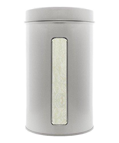 Rindergelatine, Gelatine 220 Bloom, reines Aspik. Aspikpulver, Kaltlöslich, Spitzenqualität aus der Schweiz. XL Gastro - Dose: 900g.