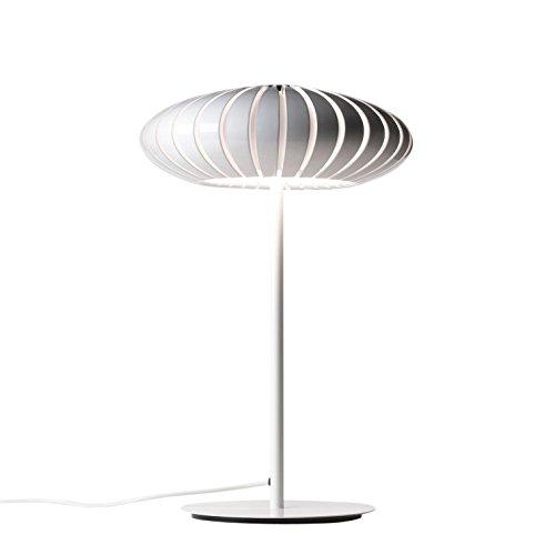 Lámpara de mesa S Marset Maranga, blanco Tamaño 1
