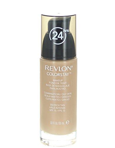 Revlon ColorStay Makeup for Combi/Oily Skin, 1er Pack (1 x 30 g)