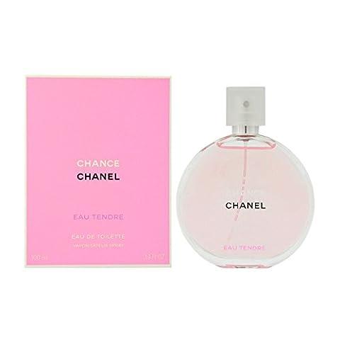 CHANEL Chance Eau Tendre Vapo 100 ml