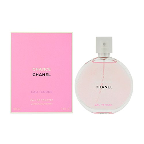 CHANEL Chance Eau Tendre Vapo 100 ml