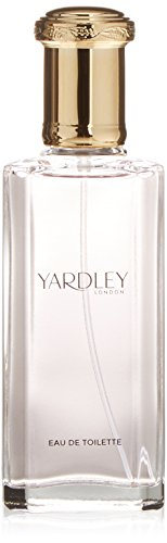 Yardley London, Eau de Toilette alla rosa, 50 ml