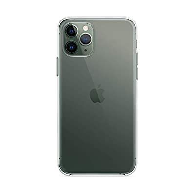 Apple Custodia Trasparente (per iPhone 11 Pro)