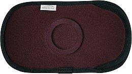 PSP Slim & Lite, PSP - Neoprene Pouch, dunkelrot