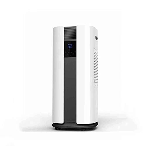 Pro Breeze® 1500ml Dehumidifier for Damp, Mould, Moisture in