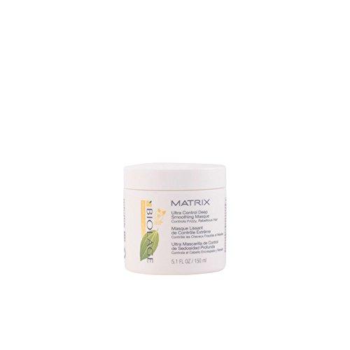 Biolage SmoothTherapie Ultra Control Deep Smoothing Masque (5.1 oz.)