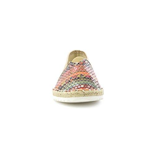 Heavenly Feet , Mocassins pour femme Multicolore