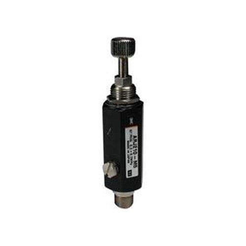 SMC arj210-m5bg Miniatur Regulator (Regulator Miniature Air)
