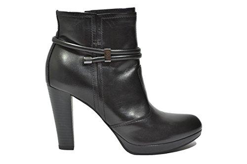 Nero Giardini Tronchetti scarpe donna nero 5955 A615955D 36