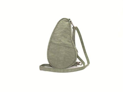healthy-back-bag-hbb-distressed-nylon-baglett-6100-unisex-erwachsene-schultertaschen-beige-sage-sg-1