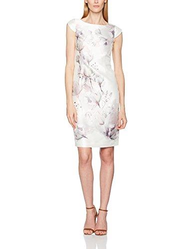 Jacques Vert Women's Print Embellish Shift Dress