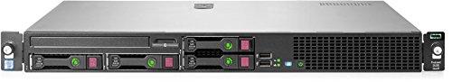 Hewlett Packard Enterprise ProLiant DL20 Gen9 3.7GHz Rack (1U) E3-1240V6 Intel® Xeon® E3 v6 290W Server - Server (3,7 GHz, E3-1240V6, 16 GB, DDR4-SDRAM, 290 W, Rack (1U) ((16gb Rack-server)