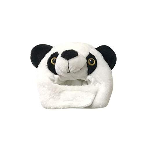 soundwinds Hunde-Kostüm für Hunde und Katzen, Halloween, Kopfbedeckung, süße Haustiermütze