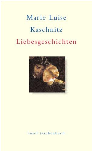 Liebesgeschichten (insel taschenbuch)