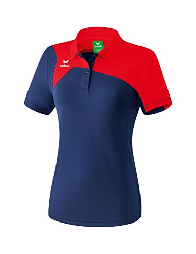 Erima Masters Polo Club 1900 2.0 Femme new navy/Rouge
