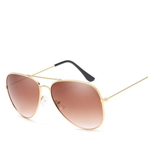 Sonnenbrillen Fashion Classic Pilot Sunglasses Women Brand Summer Gradien Goggles Driving Sun Glasses For Men Oculos Masculino C3