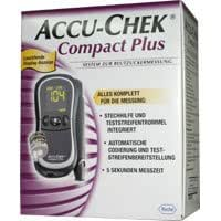Get your free ACCU-CHEK Aviva or Compact Plus System