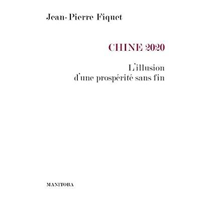 Chine 2020: L'illusion d'une prospérité sans fin (Entreprises et société t. 48)