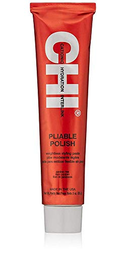 CHI Pliable Polish Weightless Styling Paste 85 g - Styling-paste
