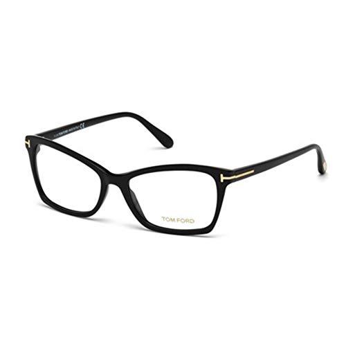 Tom Ford FT5357 C54 090 (shiny blue / ) Brillengestelle