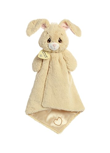 Aurora World Precious Moments Floppy Bunny Luvster Decke