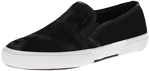 Kenneth Cole Reaction Salt-N-Pep Cuir Baskets Black