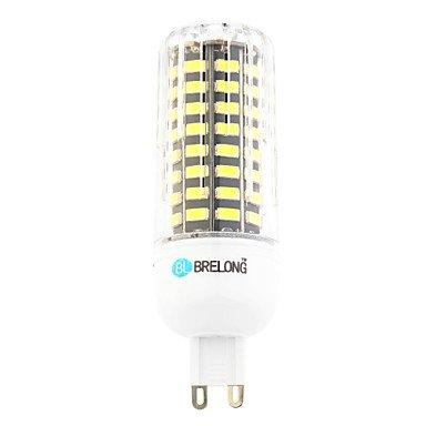 Bombillas LED de Mazorca T G9 15W 80 SMD 1500 lm Blanco Cálido / Blanco Fresco...