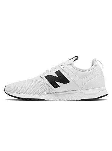 New Balance Woman 247 Sneaker White Weiß