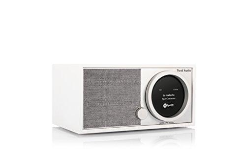 Tivoli Model One Digital WLAN/BLUETOOTH/FM White