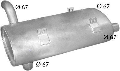 ets-exhaust-8200-silencioso-para-mercedes-o-303-128-bus-256hp-1975-1983-neoplan-jetliner-146-bus-250