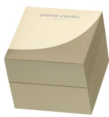 Pierre Cardin Damen-Uhren Quarz Analog PC101382F03 - 2