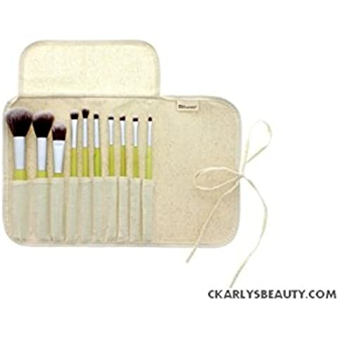 Spa cosmetics-set 10 eco
