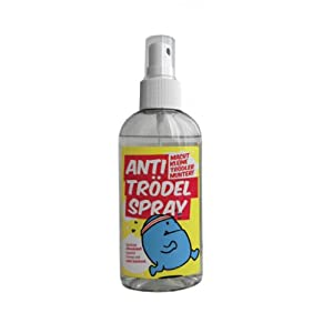Liebeskummerpillen Anti-Trödel-Spray