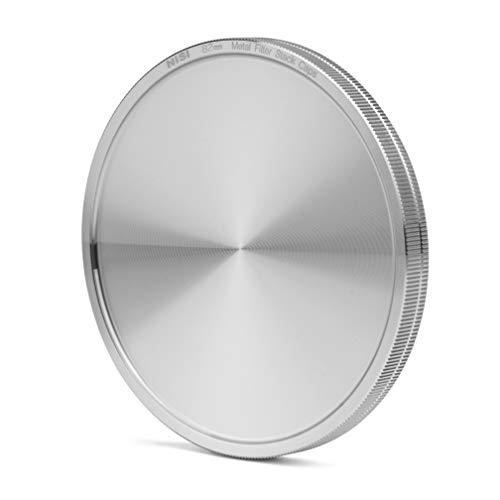 NiSi 82mm Filter Metal Stack Caps -