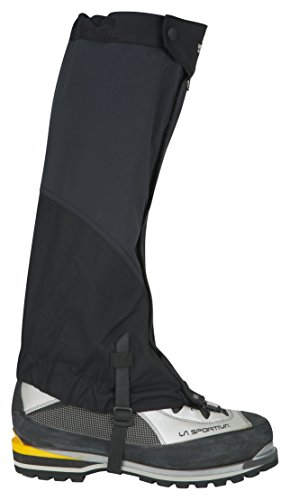 Mountain Equipment Glacier Gaiter - Ghette da neve Black