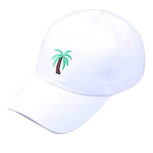 Poachers Hut,Frauen Männer Unisex Verstellbarer Hut der Sommer Baumvisier Baseballmütze