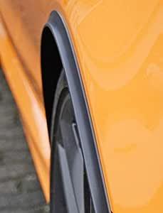 Kotflügelverbreiterung 2 Stück 20mm Pro Seite Universell Für Viele Verschiedene Fahrzeuge Passend Auto
