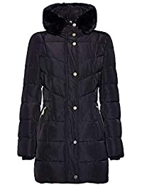 Amazon.it  Geox - Giacche e cappotti   Donna  Abbigliamento 6bc0e6aafecc