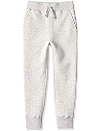 Amazon Essentials Boys' Fleece Jogger Bambino