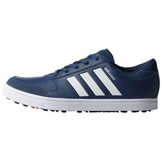 Adidas Adicross Gripmore Golf 2Schuhe, Herren, Herren, Adicross Gripmore 2, blau / weiß, 48