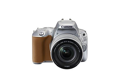 Canon EOS 200D EF-S 18 - 55 mm D...