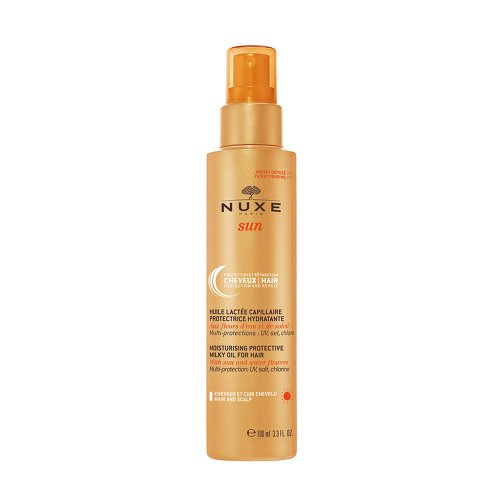NUXE Sun schützende Haaröl-Lotion 100 ml Flaschen
