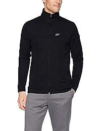 Finz Man Jacket Black - Jacket for Men Mens Gents Boys