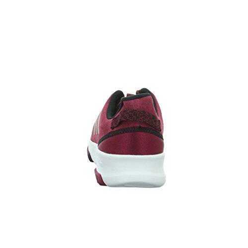 adidas CF Racer TR W, Scarpe Sportive Donna Colori vari (Rubmis / Negbas / Rojnoc)