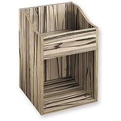 Caja de 100 Zomo VS/2 diseño de rayas