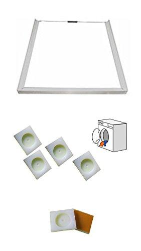 verbindungsrahmen-aufbau-rahmen-fur-waschmaschine-trockner-saule-trocknerfixierplatten-zum-aufkleben