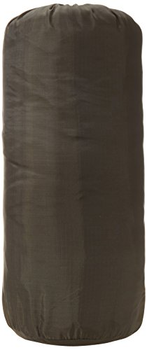 Mil-Tec Poncho Liner quilted blanket with bag 210×150 cm