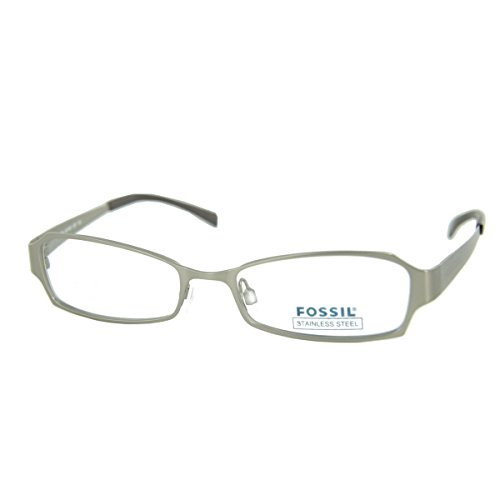 Fossil Brille Sonora silber OF1097287