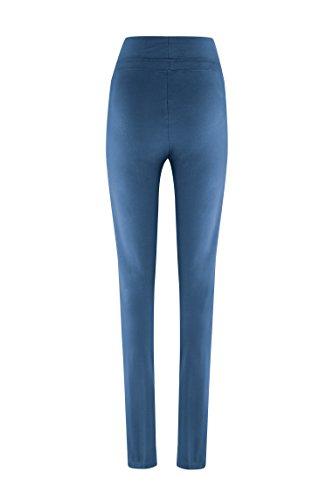Bellybutton Maternity Damen Unterhose Evie-Schlafanzughose Blau (True 3580)